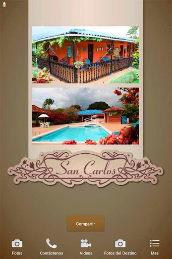 Finca San Carlos