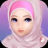 Hijab Steps!