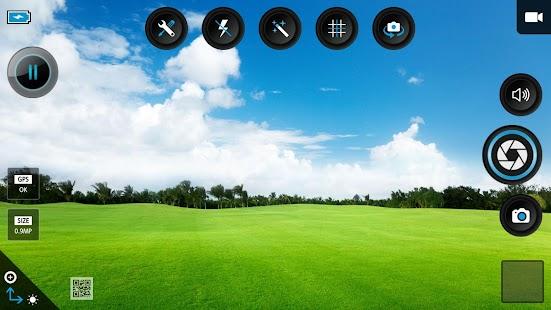 HD Camera Pro Screenshot 22
