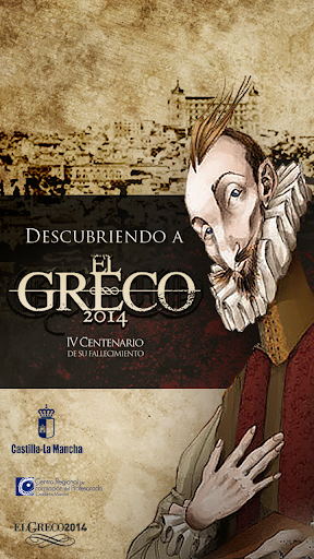 Greco App Android