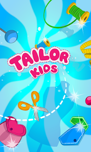 Tailor Kids- screenshot thumbnail