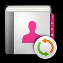 U+주소록Sync (서비스종료) icon