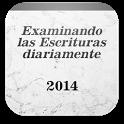 Texto Diario 2014 icon