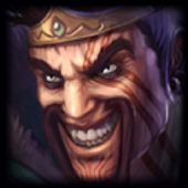 Draven Soundboard LoL EN
