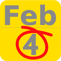 Offline Calendar logo