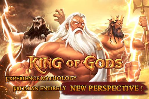 King of Gods Pro
