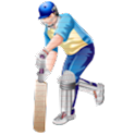 Cricket-One Day Internationals logo