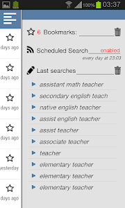 Pocket Job Search v2.30