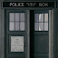 Tardis Live Wallpaper 1.4 APK for Android