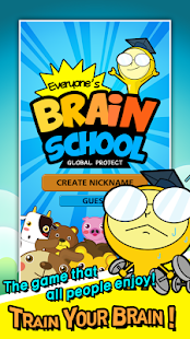 Everyone's BrainSchool
