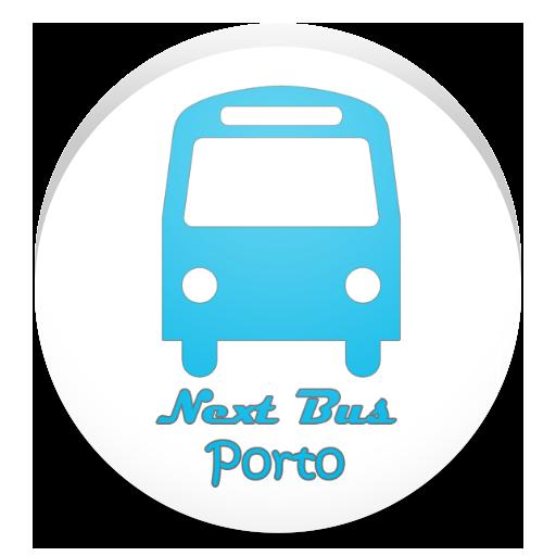 Next Bus - Porto LOGO-APP點子