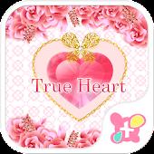 ★FREE THEMES★True Heart