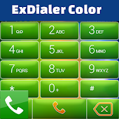 ExDialer Color