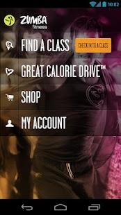 Zumba Fitness- screenshot thumbnail