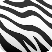 Cute♪ Zebra Wall Paper android