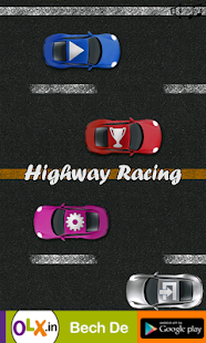 Car Racing Moto