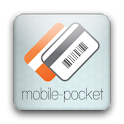 mobile-pocket loyalty cards logo