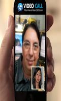 Screenshot of Mobile VIDEO-CALL V2.5