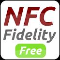 NFC Fidelity Free icon