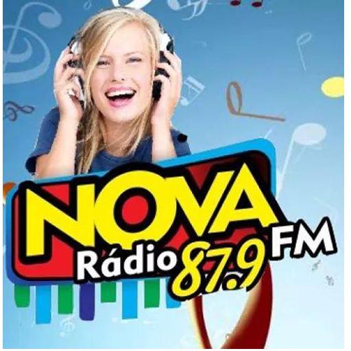 NOVA FM RÁDIO 87,9 音樂 App LOGO-APP試玩