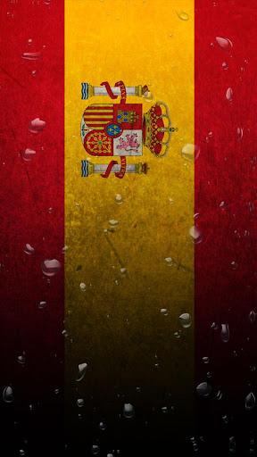 Spain Wave LWP
