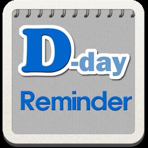 D-DAY Reminder