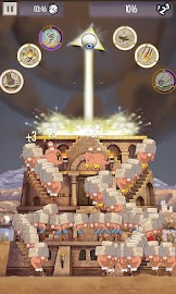 Babel Rising Cataclysm Screenshot 1