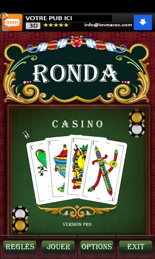 Ronda Marocaine Casino