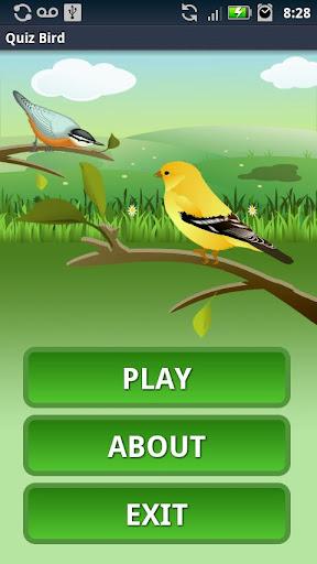 Quiz Bird Free