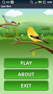 Quiz Bird Free- screenshot thumbnail