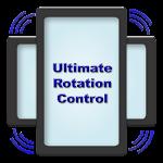 Ultimate Rotation Control v5.12.0 (Unlocked)