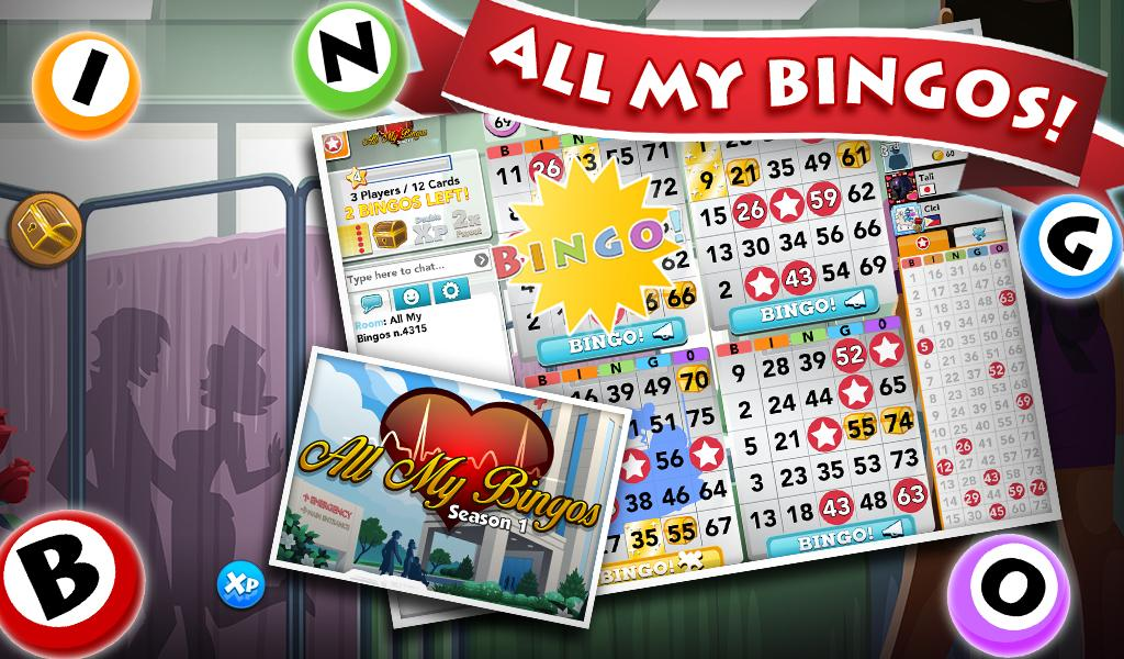 Bingo Blitz Slots Hot Symbol Casino Risk Assessment