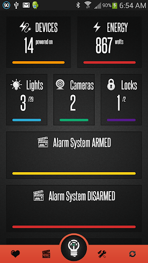 InControl Home Automation Free