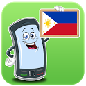 Pinoy applications icon
