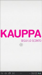 KAUPPA - screenshot thumbnail