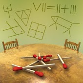 Amazing Matchstick Puzzles