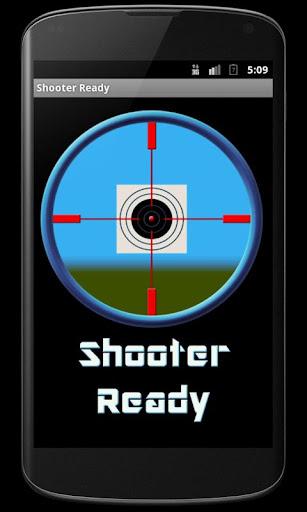 Shooter Ready