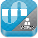 Medscheme Broker Application icon