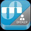 Medscheme Broker Application icon