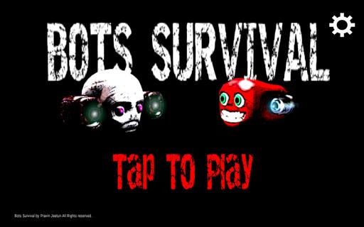 Bots Survival