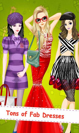 Dress Up™ Oriental Style
