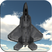 F-22 Raptor Live Wallpaper