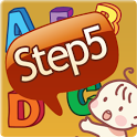 Toddler English Step 5 EzNet icon