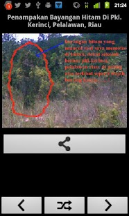 Foto Hantu - screenshot thumbnail