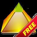 Euclide's Pyramid (Free) icon