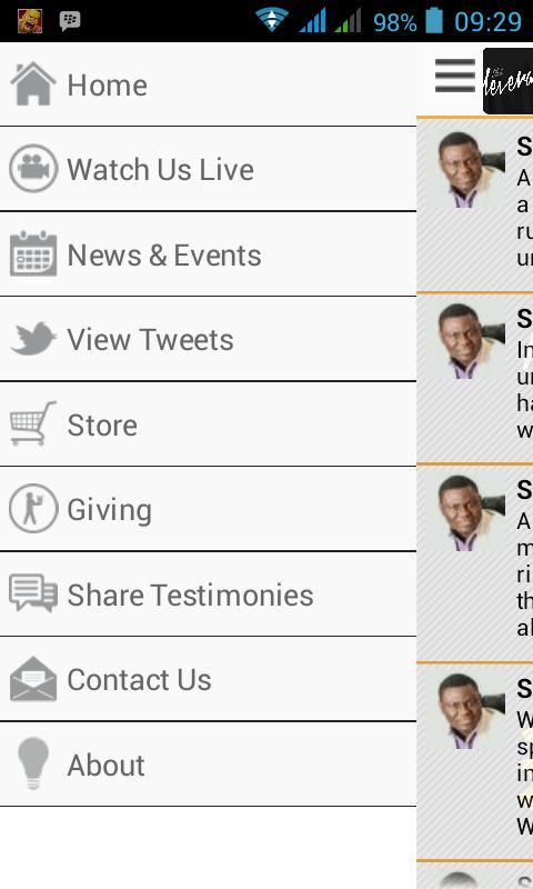 The Leverage- screenshot