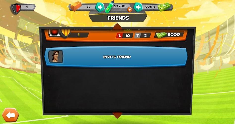 Disney Bola Soccer v1.1.4 APK Mod (Unlimited Money) - screenshot