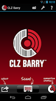 Screenshot of CLZ Barry
