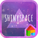 Shinyspace LINE Launcher theme icon