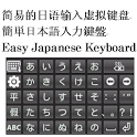 Easy Japanese Keyboard GoJuuOn icon